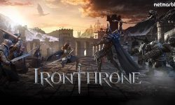 Game Irone Throne