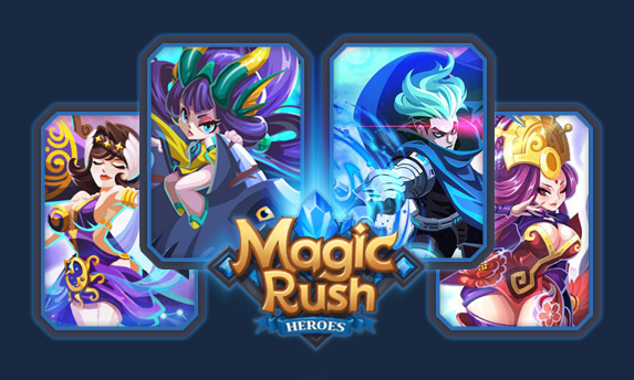 magic rush